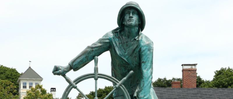 Gloucester Fisherman