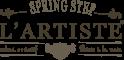 L'Artiste logo